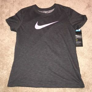Nike Tops - Woman's Nike tshirt. New